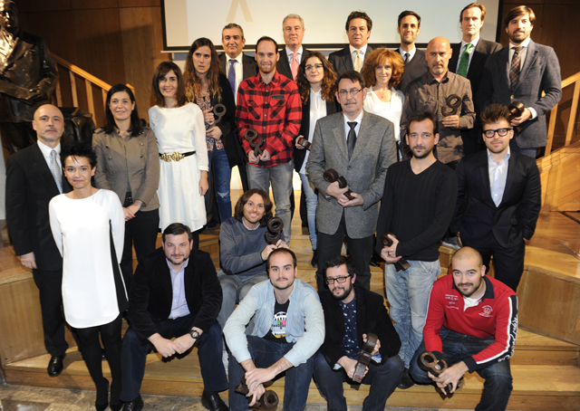 Konami, Havas Sports & Entertainment y Havas Media, Gran Premio GENIO Licuidad 2013