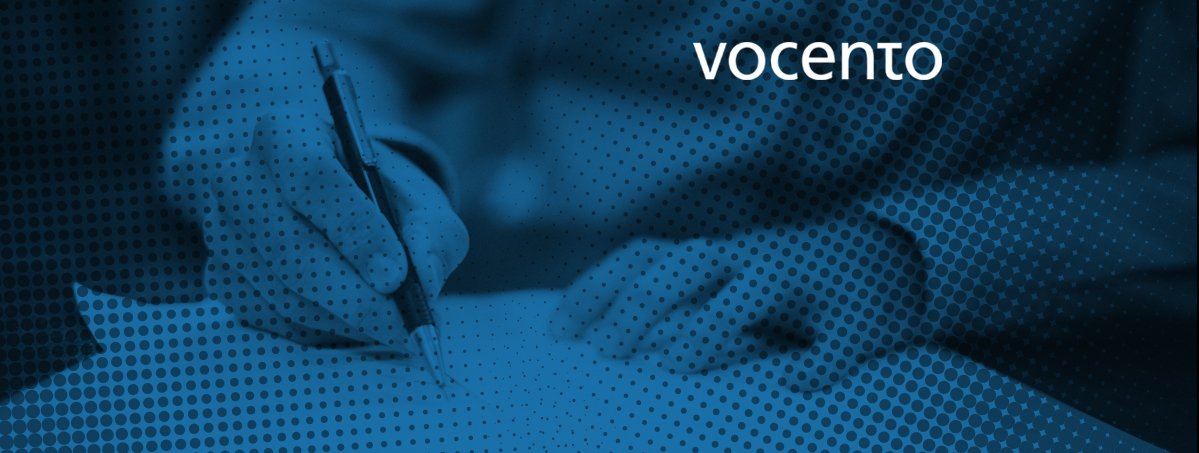 Promissory Notes programme of Vocento 2018. (Text in Spanish)